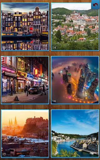 City Jigsaw Puzzles 1.9.10 screenshots 1
