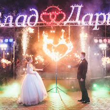Wedding photographer Alena Shevchenko (anikki). Photo of 04.07.2016