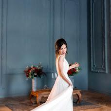 Wedding photographer Veronika Anosova (Anosova). Photo of 17.04.2018