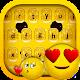 Giltter Emoji - Keyboard Theme for PC Windows 10/8/7