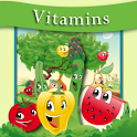Funny Stories–Colorful Vitamin icon