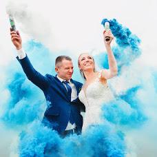 Wedding photographer Lev Solomatin (photolion). Photo of 11.12.2017
