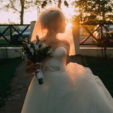 Wedding photographer Dmitriy Adamenko (adamenkodmitriy). Photo of 26.07.2016