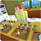Healthy Cooking Kitchen 17
