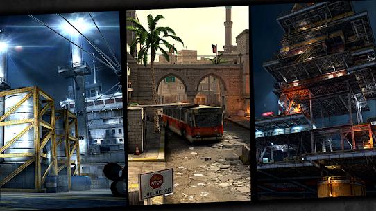Sniper Strike – FPS 3D Shooting Game v3.403 (Mod) APK 8