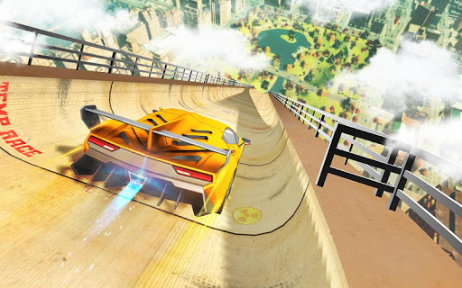 Download Ramp Car Stunts MOD APK 10