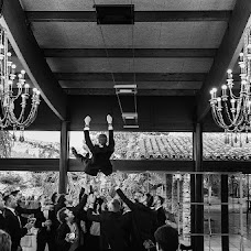 Wedding photographer Roberto Abril olid (RobertoAbrilOl). Photo of 25.01.2018
