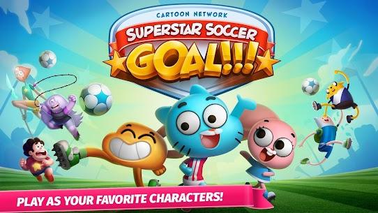 CN Superstar Soccer Apk – Goal!!! 1
