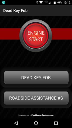 Dead Key FOB  screenshots 1