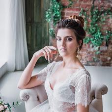 Wedding photographer Valeriya Garipova (vgphoto). Photo of 13.03.2017