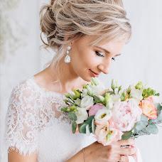 Wedding photographer Anna Ryzhkova (ryzhkova). Photo of 01.10.2017