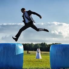 Wedding photographer Vasil Kashkel (Basyl). Photo of 01.09.2013