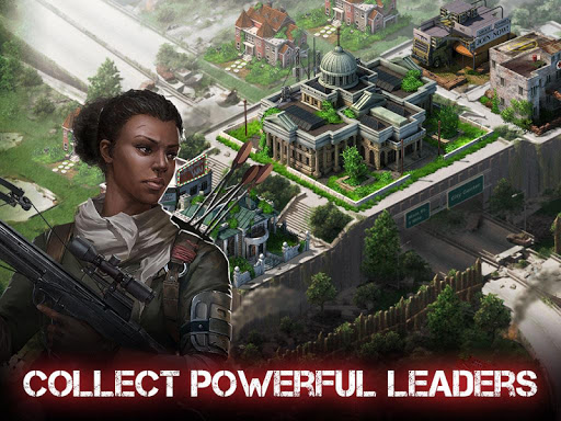 Empire Z: Endless War screenshot 13
