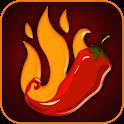 Pepper Spray Simulator icon