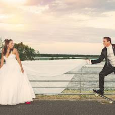 Wedding photographer Leonardo Recarte (recarte). Photo of 01.02.2016