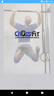 CF Uncompromised - náhled