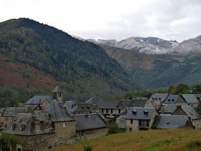 Photo: Castillon-de-Larboust