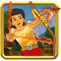 Suryaputra Karn Veer Game icon