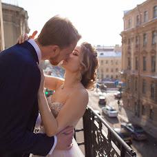 Wedding photographer Aleksandr Khvostenko (hvosasha). Photo of 20.03.2018