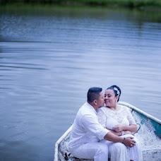 Wedding photographer Luis Castillo (LuisCastillo). Photo of 13.06.2016