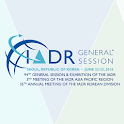 IADR/APR General Session 2016 icon