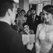 Wedding photographer Gabo Sandoval (GaboSandoval). Photo of 15.01.2018