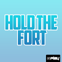 Hold the fort icon
