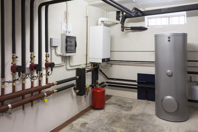 Kocioł gazowy kondensacyjny jest energooszczędnym urządzeniem