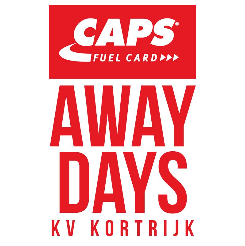Caps Away Days