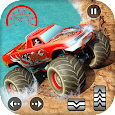 Mega Truck Race - Monster Truck Racing Game icon