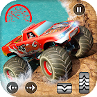 Mega Truck Race - Monster Truck Racing Game 1.0