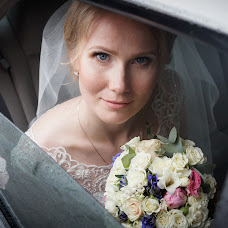 Wedding photographer Kristina Oskalenko (Yurilla). Photo of 23.10.2015