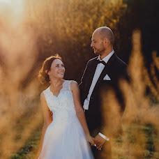 Wedding photographer Piotr Kowal (PiotrKowal). Photo of 22.10.2018