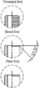 asme-b16-11-nipple-branch-outlet