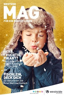Westside MAG Deutsch – Miniaturansicht des Screenshots