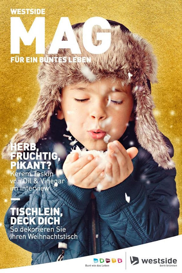 Westside MAG Deutsch – Screenshot