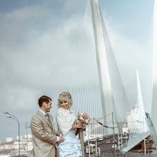 Wedding photographer Aleksandr Krasnov (Krasnov). Photo of 26.12.2012