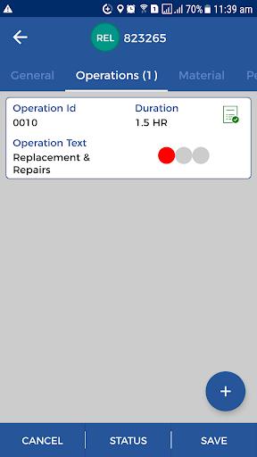 FieldTekPro screenshot 2