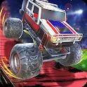 AEN Monster Truck Arena 2018 icon