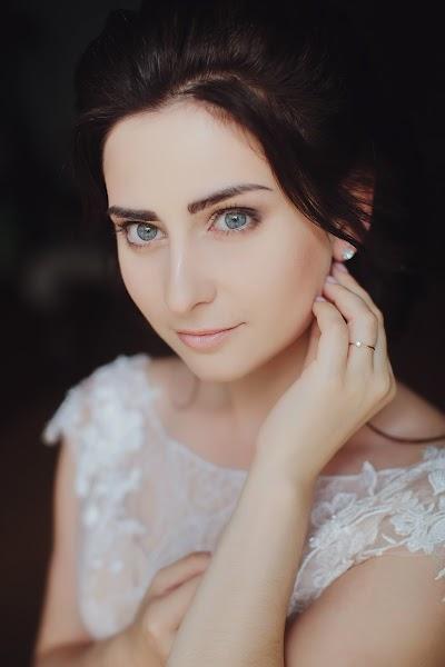 ช่างภาพงานแต่งงาน Sergey Afonichev (SAfonichev) ภาพเมื่อ 10.02.2019
