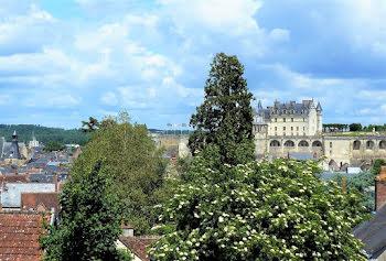 maison à Amboise (37)