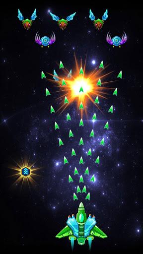 PC u7528 Galaxy Attack: Alien Shooter 1