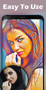 Photo Lab Picture Editor | Fun Photo Art Effects Screenshot