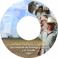 Photo: Diseño Grafico - DVD Salvador Pool