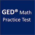 GED Math Practice Test icon