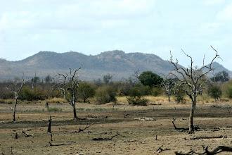 Photo: Kruger National Park. Grootvlei Dam