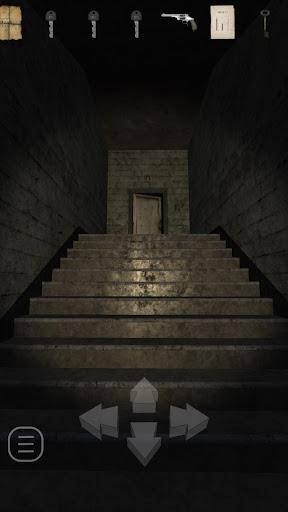 [3D]地下室からの脱出