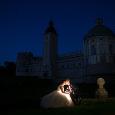 Wedding photographer Łukasz Hus (lukaszhus). Photo of 20.06.2016