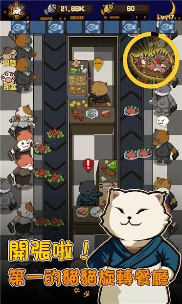 貓咪深夜食堂