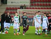 Waasland-Beveren blijft op nul punten steken in play-off 2